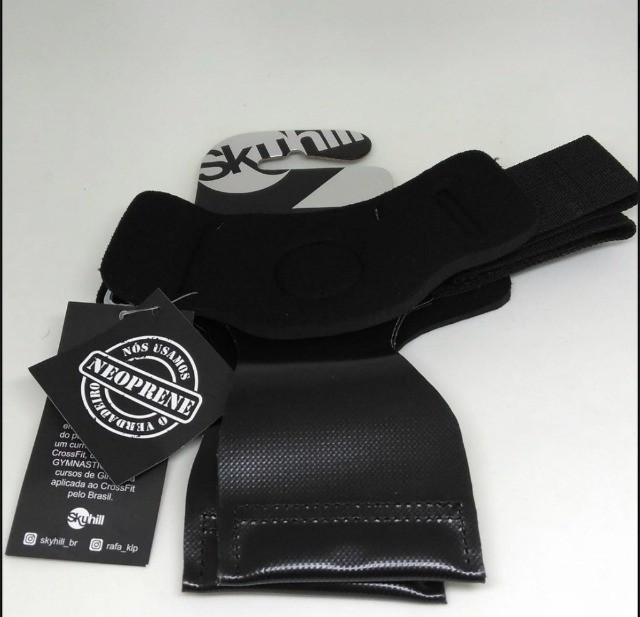 Hand Grip Power - Luva para CrossFit