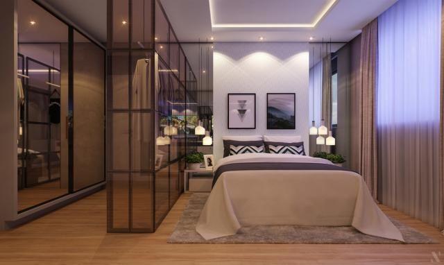 Apartamento residencial para venda, Cristo Rei, Curitiba - AP6996. - Foto 3