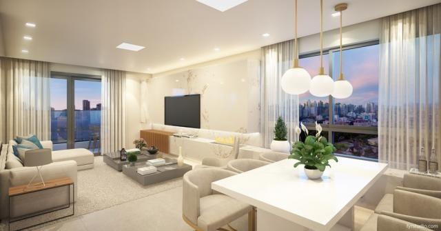 Apartamento residencial para venda, Água Verde, Curitiba - AP7013. - Foto 4