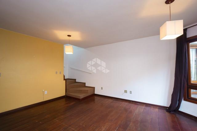 Casa de condomínio à venda com 3 dormitórios em Tristeza, Porto alegre cod:9913642 - Foto 3