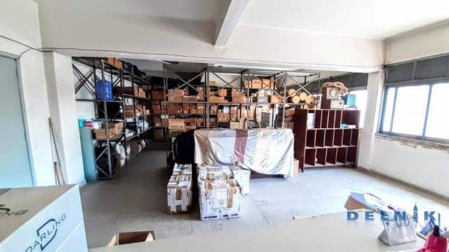 Galpão para alugar, 1774 m² por R$ 39.000/mês - Méier - Rio de Janeiro/RJ - Foto 14