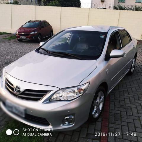 Corolla GLI 1.8 2014 - Foto 7