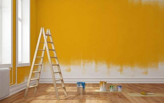 Pintamos sua casa, com o preço que cabe no seu bolso.entre em contato - Foto 2
