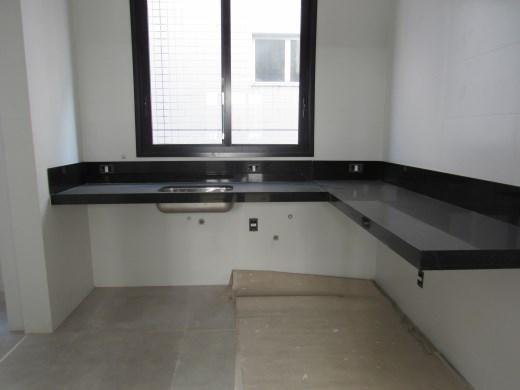 Apartamento à venda com 3 dormitórios em Serra, Belo horizonte cod:18783 - Foto 5