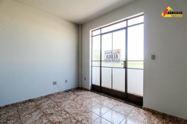 Apartamento para aluguel, 3 quartos, 1 vaga, Bom Pastor - Divinópolis/MG - Foto 11