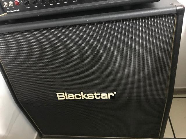 Amplificador HT 50 Club Blackstar - Foto 5