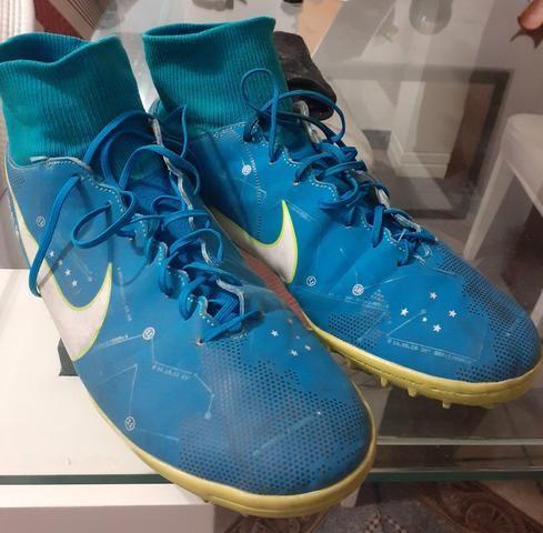 Chuteira society Nike Neymar 42/43