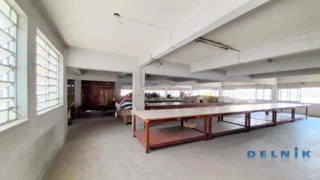 Galpão para alugar, 1774 m² por R$ 39.000/mês - Méier - Rio de Janeiro/RJ - Foto 12