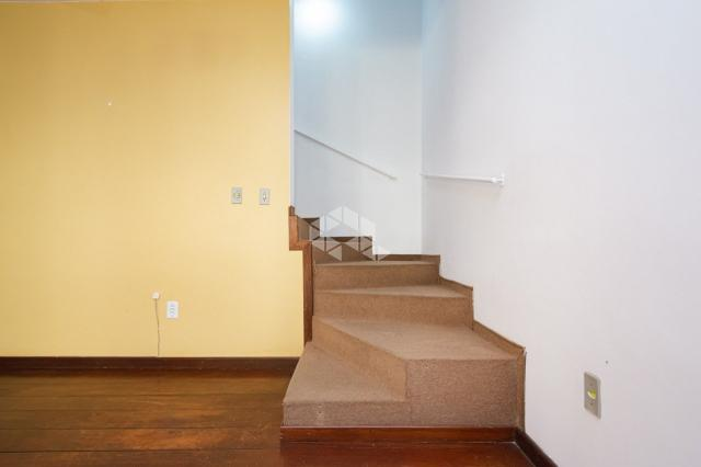 Casa de condomínio à venda com 3 dormitórios em Tristeza, Porto alegre cod:9913642 - Foto 5