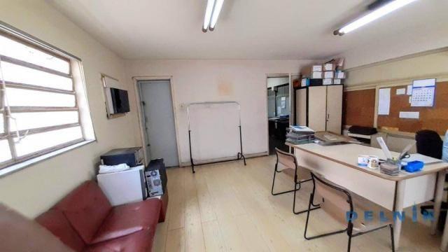 Galpão para alugar, 1774 m² por R$ 39.000/mês - Méier - Rio de Janeiro/RJ - Foto 7