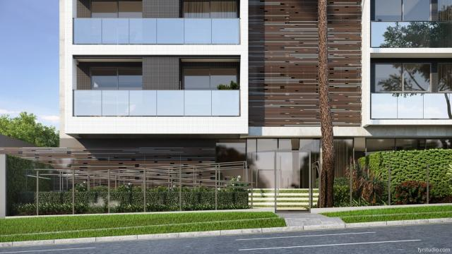 Apartamento residencial para venda, Água Verde, Curitiba - AP7013. - Foto 2