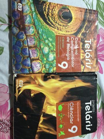 Livros didáticos 9° - Foto 3