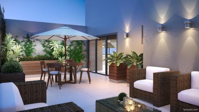 Apartamento residencial para venda, Água Verde, Curitiba - AP7013. - Foto 10