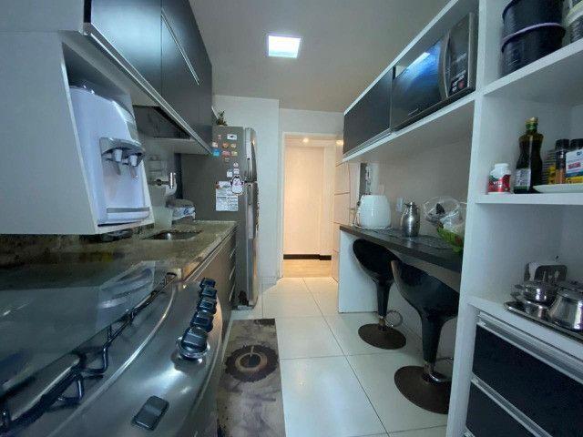 (RR) Maravilhoso, 03 quartos, suíte, 2 vagas de garagem. AP1741 - Foto 9