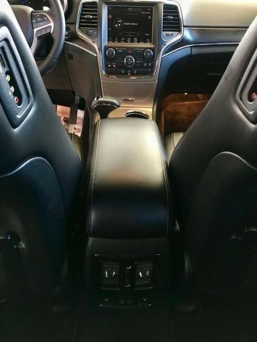 Grand Cherokee Limited 3.6 4x4 V6 Aut - Foto 11