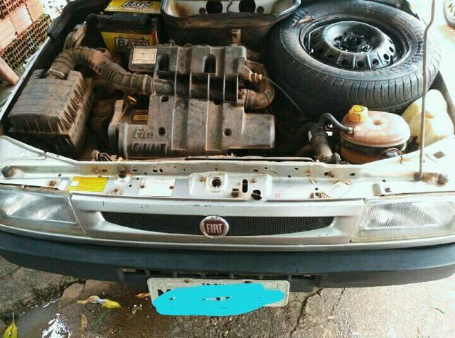 Carro Fiat uno Mille Fire 2002 número : - Foto 6