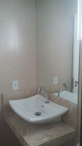 Apartamento 03 dormitórios com suite em Condomínio Club - Foto 2