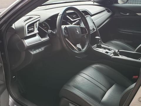 Honda civic ( 2.0 16V FLEXONE EXL 4P CVT ) - Foto 4