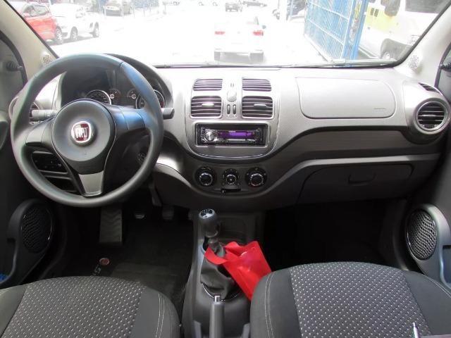 Fiat Grand Siena 1.6 16v Essence Flex 4p - Foto 3