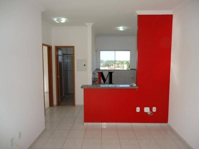 alugamos apartamento com 2 quartos, disponivel em Fev/2020 - Foto 2