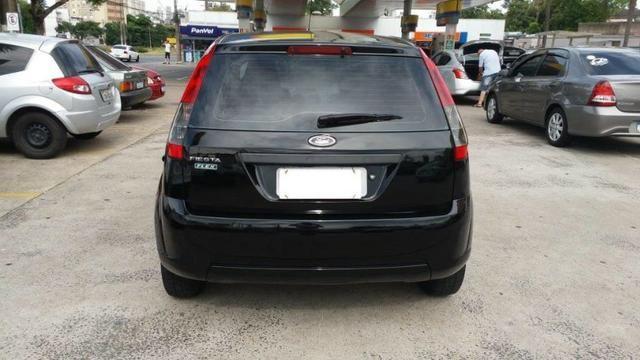 Ford Fiesta 1.0 2011 Completo - Foto 6