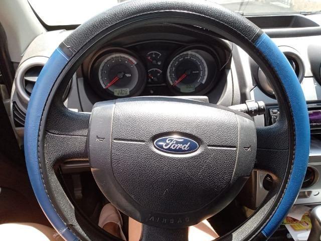Ford Fiesta Rocam SE 1.0 2014/2014 completo - Foto 10