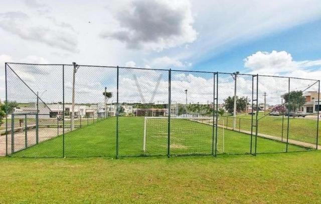 Terreno à venda em Residencial real parque sumaré, Sumaré cod:TE001330 - Foto 7