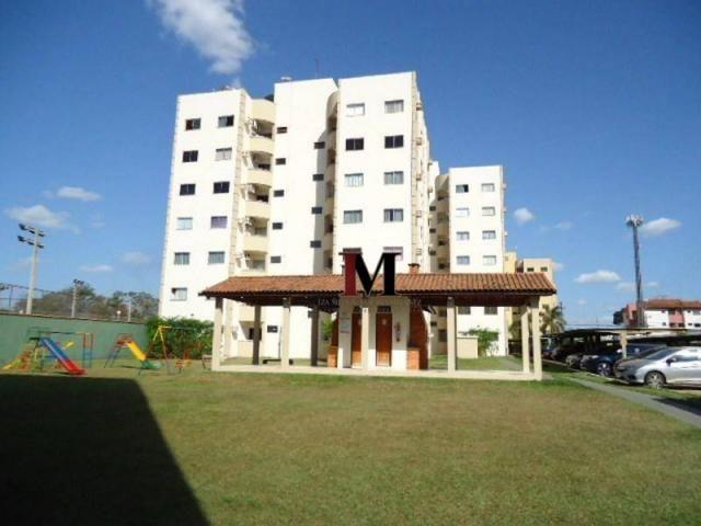 alugamos apartamento com 2 quartos, disponivel em Fev/2020