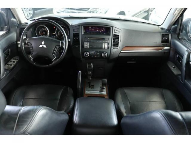 Mitsubishi Pajero Full FULL HPE 3.2 4X4 - Foto 5