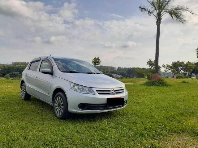 Volkswagen Gol G5 1.0 Vht Trend Total Flex 5p