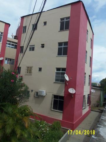 Resgate-Apartamento de 3/4 , amplo, Nascente - Foto 16