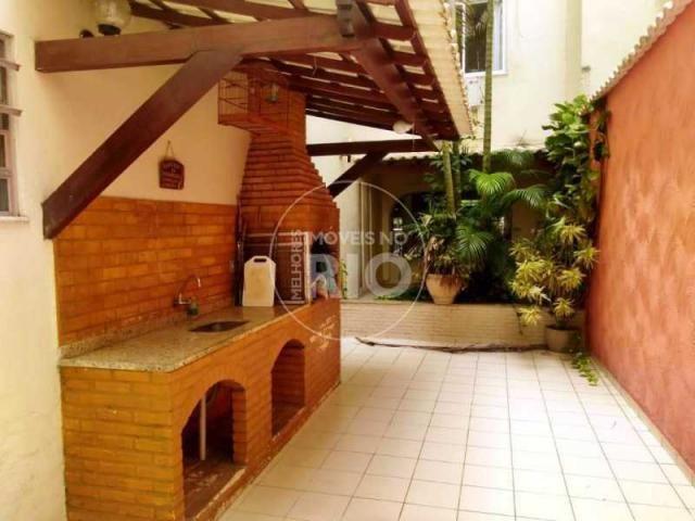 Apartamento à venda com 2 dormitórios em Tijuca, Rio de janeiro cod:MIR2667 - Foto 18
