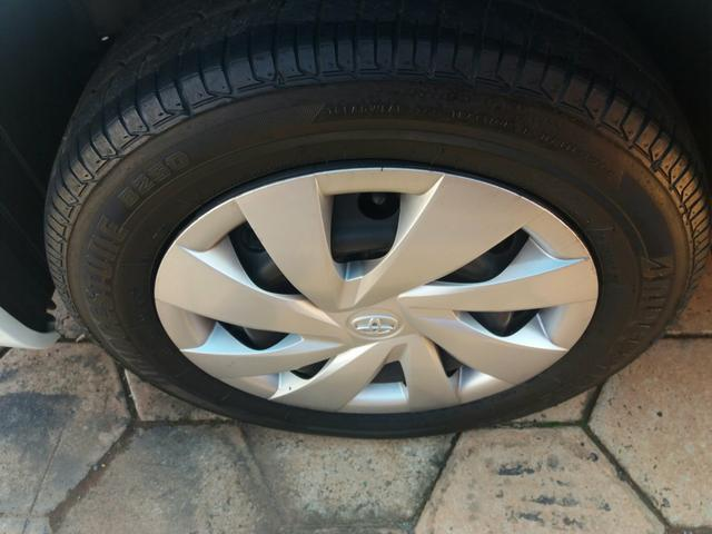 Etios sedan XS automático 16/17 - Foto 6