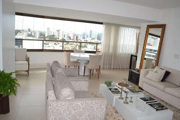 Apartamento à venda, 3 quartos, Itaigara - Salvador/BA