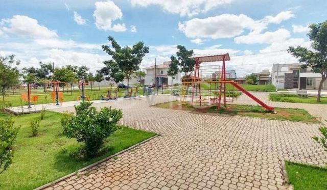 Terreno à venda em Residencial real parque sumaré, Sumaré cod:TE001330 - Foto 2