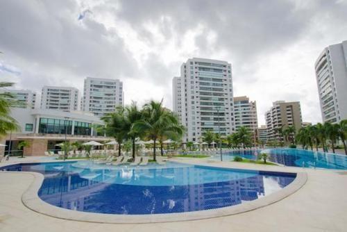 Apartamento à venda, 3 quartos, 3 vagas, paralela - salvador/ba - Foto 19
