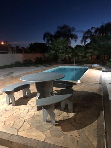 Rancho Cond Riviera da Barra - Foto 11