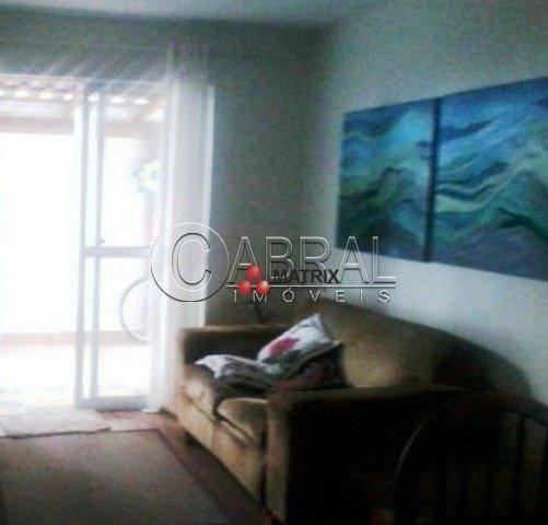 Apartamento Residencial à venda, Fazendinha, Curitiba - AP0968. - Foto 2