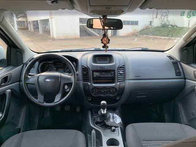 Ford Ranger CD XL 2.2 4x4 Diesel - Foto 10