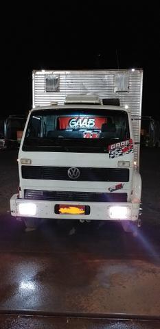 Vendo caminhão - Foto 3