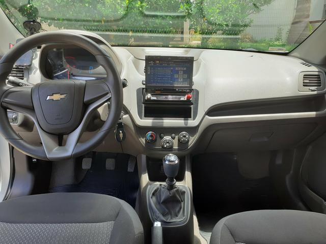 """Cobalt 1.4 completo """"impecável"""" carro na família desde zero km!!! r$25.900 - Foto 3"""