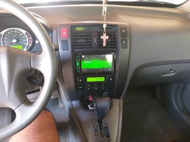Tucson GLSB - 2012 - A Topo de Linha - Automática - Foto 7