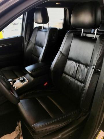 Grand Cherokee Limited 3.6 4x4 V6 Aut - Foto 13