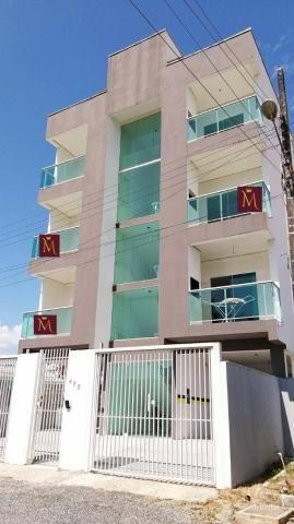 Belíssimo apartamento localizado á 200 metros do mar em Itajuba - Foto 3