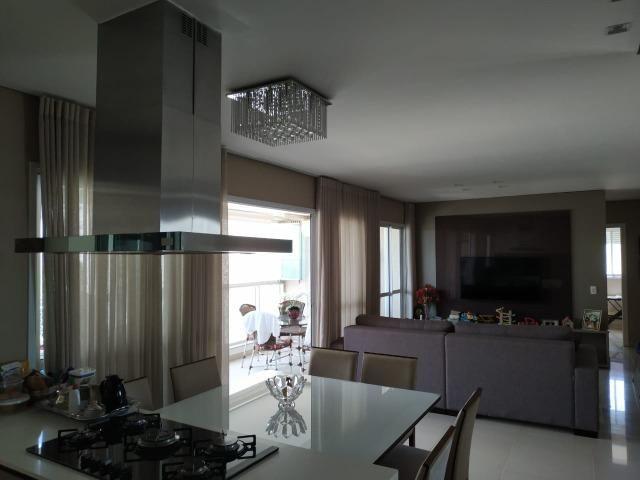 Apto 136 m² com 03 suítes à venda no Jd Mariana