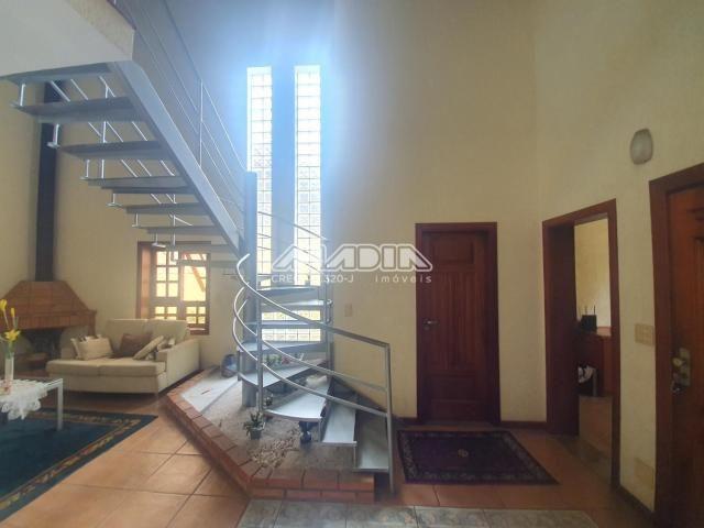 Casa à venda com 3 dormitórios em Dois córregos, Valinhos cod:CA112599 - Foto 3