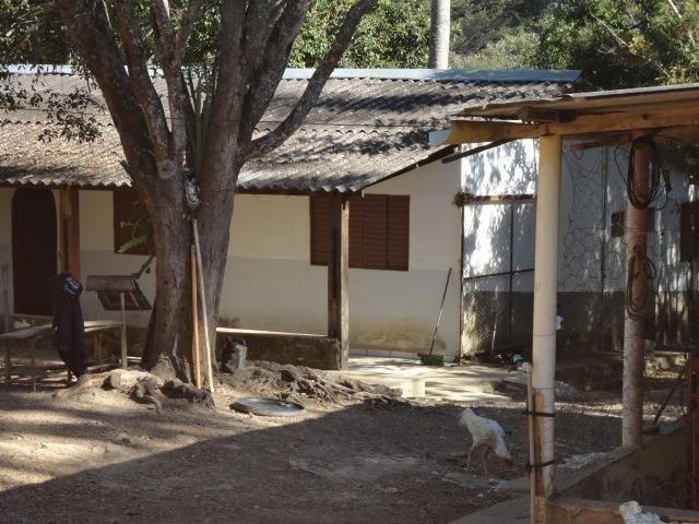 Fazenda Escriturada 90 Hect as Margens do Rio Areia Localizado Santo Antônio do Descoberto - Foto 8