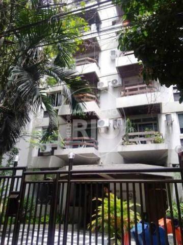 Apartamento à venda com 2 dormitórios em Tijuca, Rio de janeiro cod:MIR2667 - Foto 20