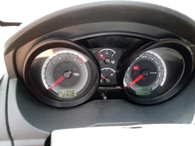 Ford Fiesta Rocam SE 1.0 2014/2014 completo - Foto 5
