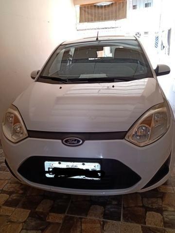 Ford Fiesta Rocam SE 1.0 2014/2014 completo - Foto 7